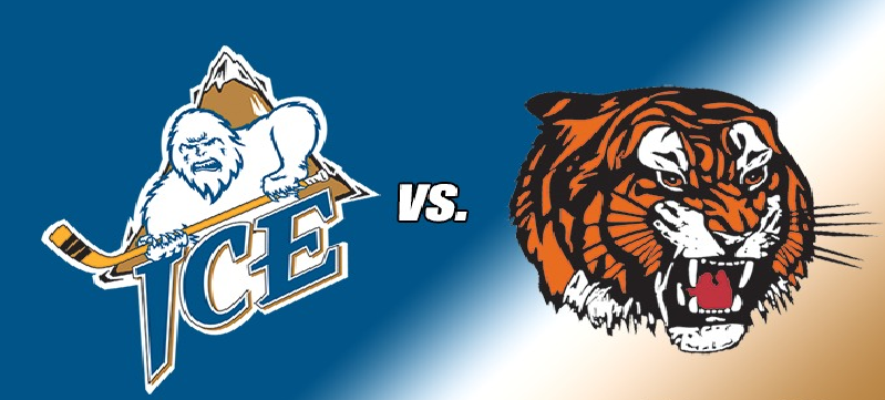 WHL: ICE conclude grueling road trip in Medicine Hat Tuesday