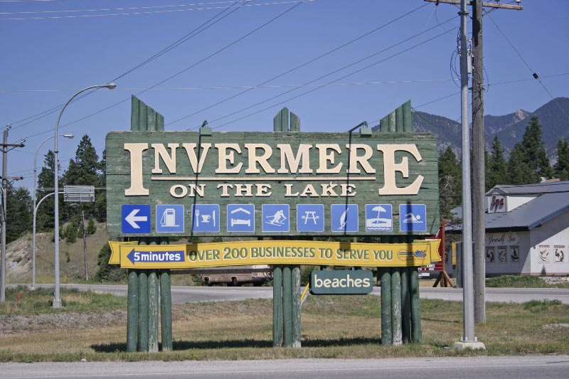 Invermere referendum responses to help district with decision-making