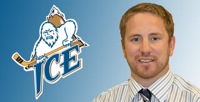 ICE's Pierce to help coach national U17 team