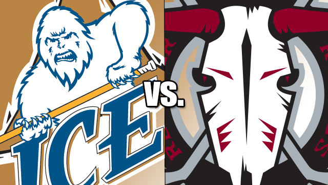 WHL: ICE enter final week on 6 game skid