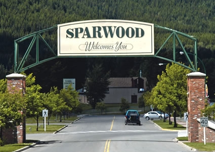 New garbage bins being distributed in Sparwood