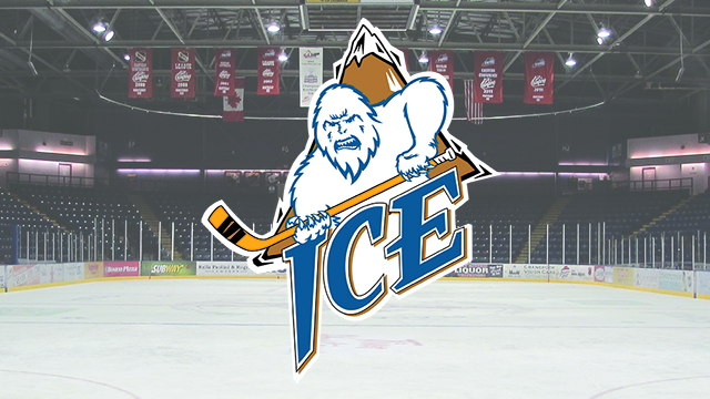 WHL: ICE blown away by Hurricanes 8-1
