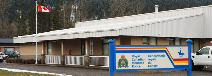 RCMP seeking more information on vandalism in Sparwood, Fernie