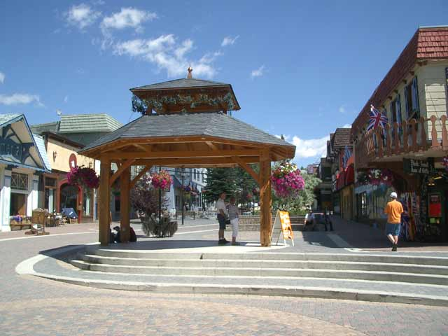 Kimberley receives $10k for downtown redevelopment planning