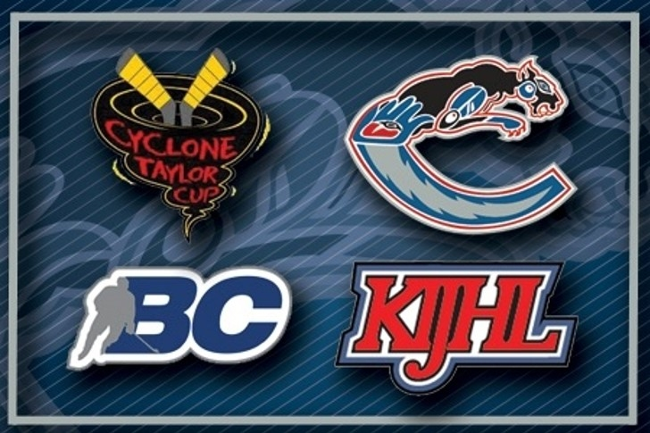 Puck drops on 2017 Cyclone Taylor Cup Thursday