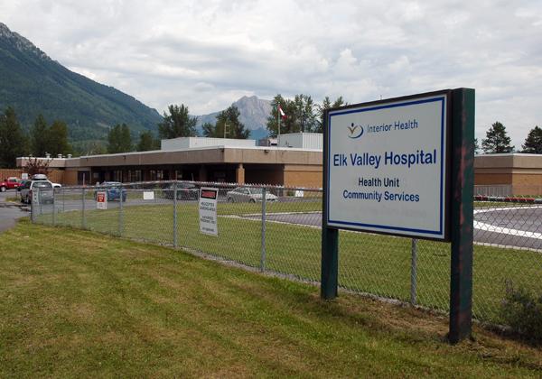 New Elk Valley medical hires addressing regional need; KERHD Chair