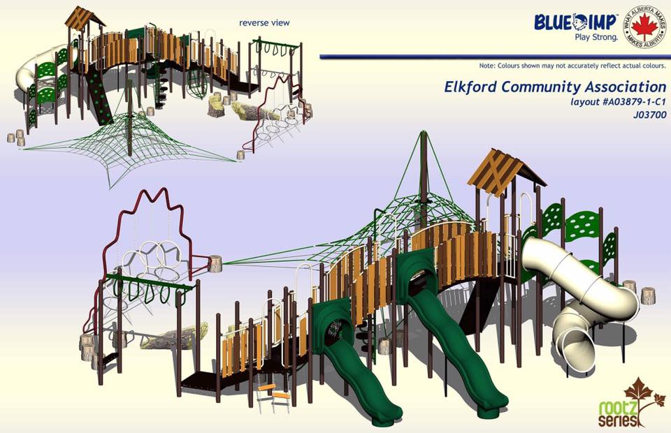 Elkford supports $200k upgrade to local park