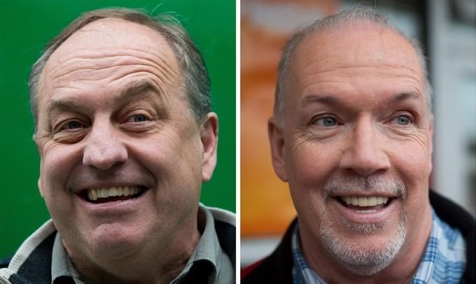 BC NDP and Green parties ratify governing agreement