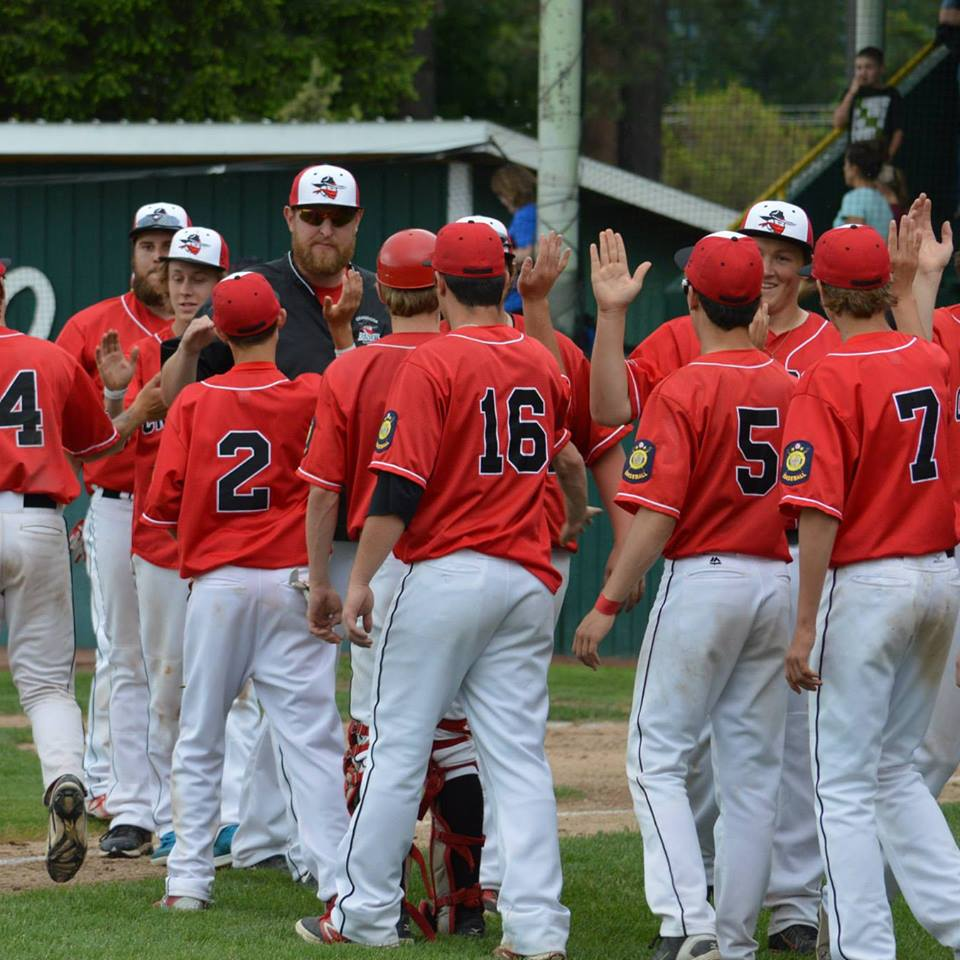 Cranbrook Bandits 'A' on the road again this weekend