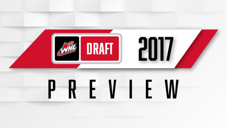 ICE pick 2nd overall in Thursday's WHL Bantam draft