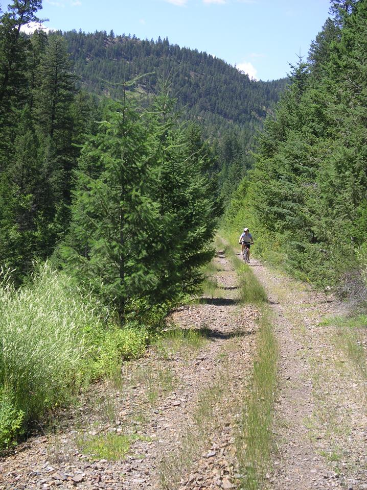 Ceremonial Opening for Cranbrook to Wardner trail Wednesday