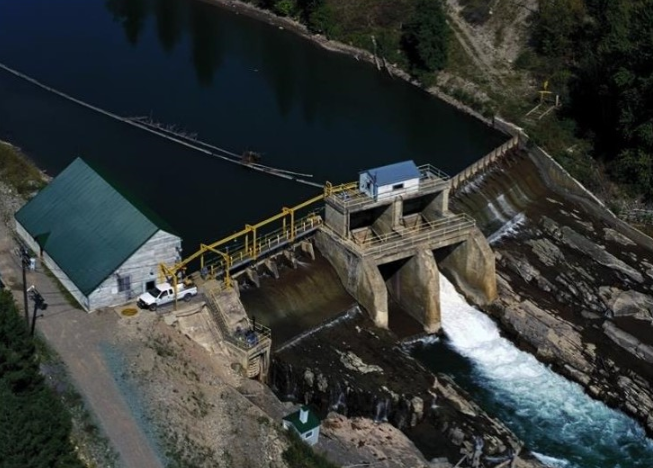 Five ideas on table for Elko Dam's future