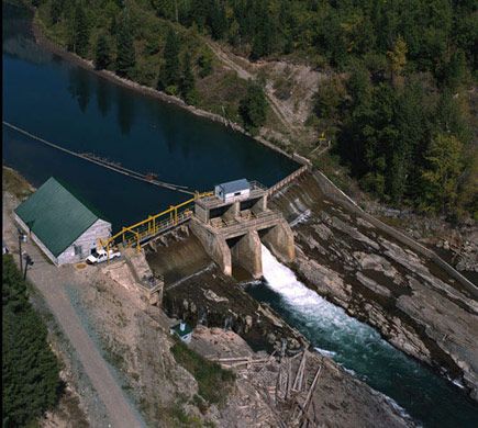 Future of defunct Elko Dam to be discussed Wednesday