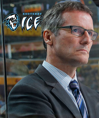 "WHL: ICE coach wants ""hate to lose"" mentality next season"