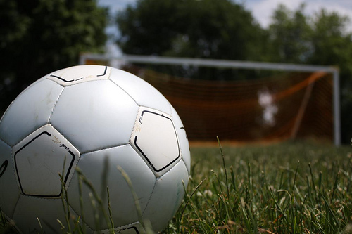 Annual JulyFest soccer tournament hosts teams across N. America