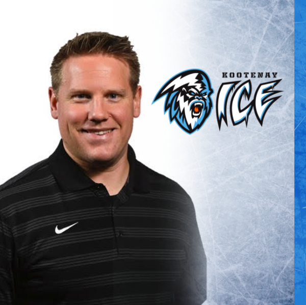 Kootenay ICE hire new Sports Performance Consultant