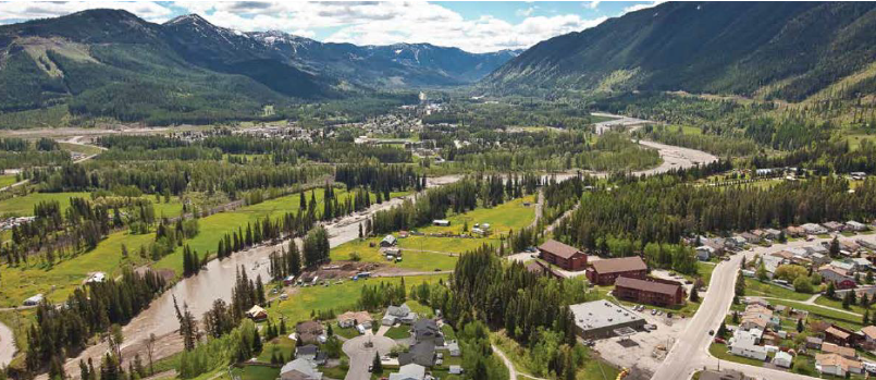 Survey says Sparwood residents satisfied with quality of life