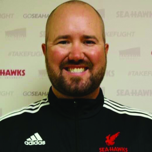 COTR Avalanche hires new mens' volleyball coach