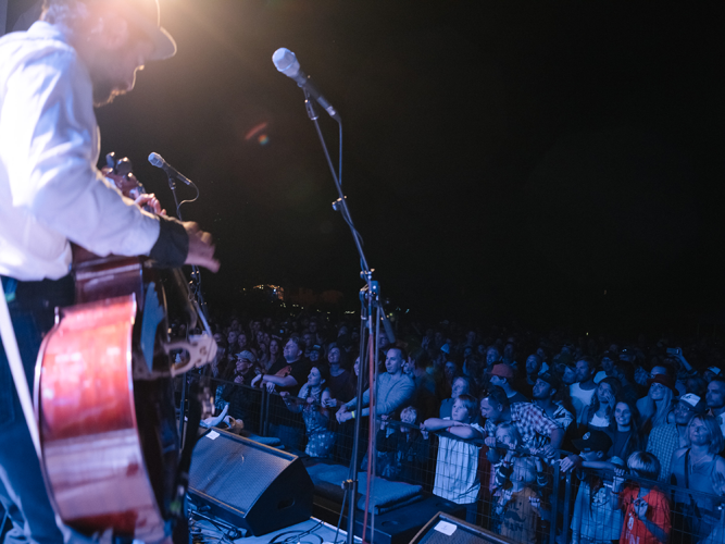 Record year for Fernie's Wapiti Music Festival