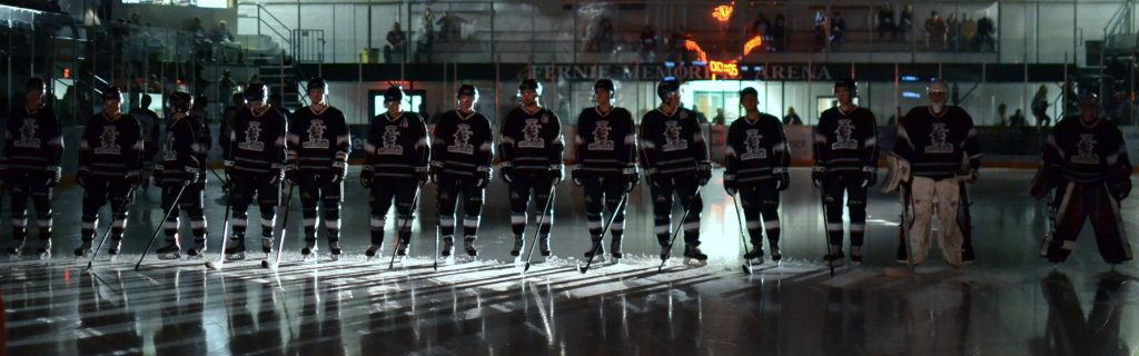 """KIJHL: Ghostriders with """"nothing to lose"""" heading into Game 4"""