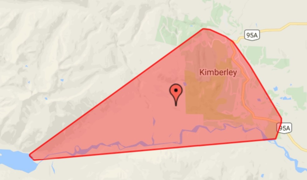 UPDATE: Power restored to over 5000 Kimberley residents