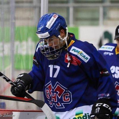 WHL: Kootenay ICE see upside in Swiss forward Kohler