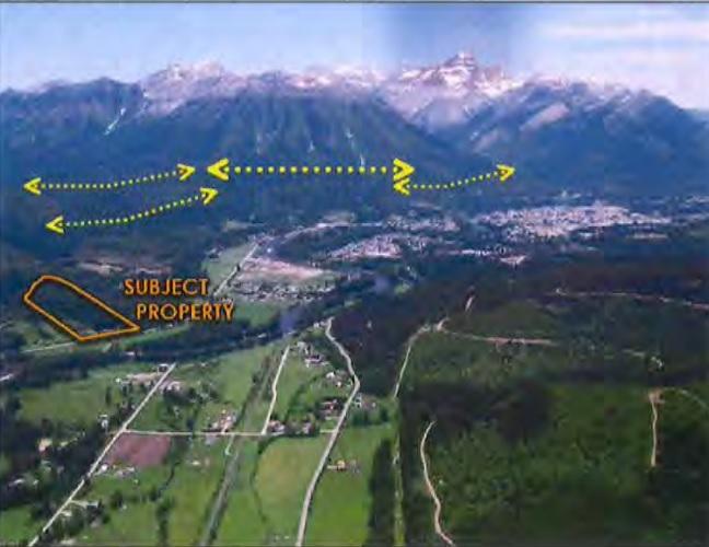 RDEK approves development in grizzly bear corridor near Fernie