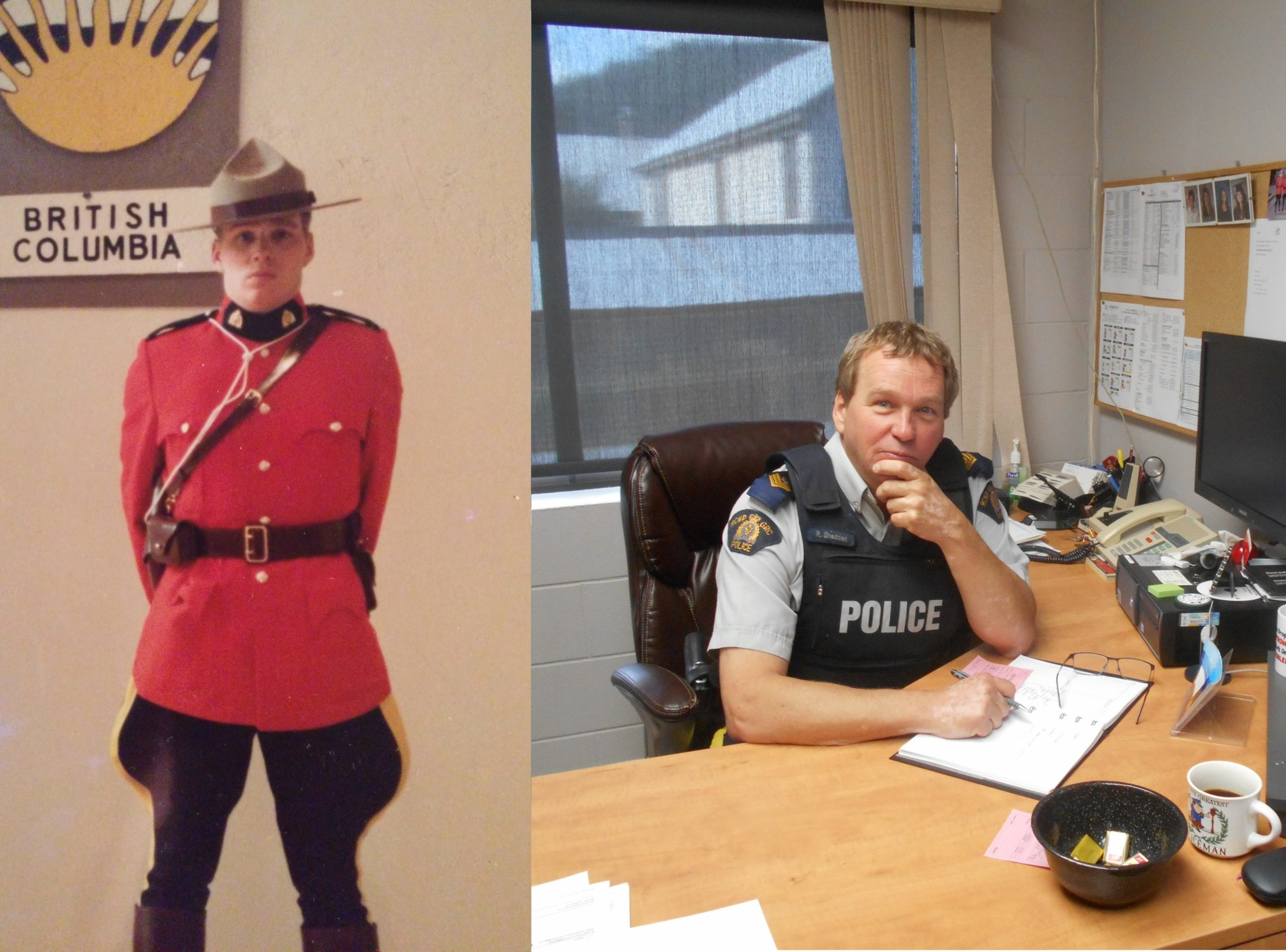 Cranbrook RCMP Sergeant retires after 37 year career