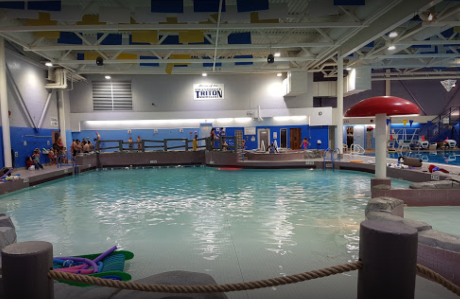 Western Financial Place aquatic centre opens today
