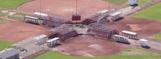 Kimberley Slo-Pitch league proposes $1 M quad ball diamond