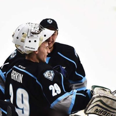 WHL: ICE G Brkin confident after back to back starts