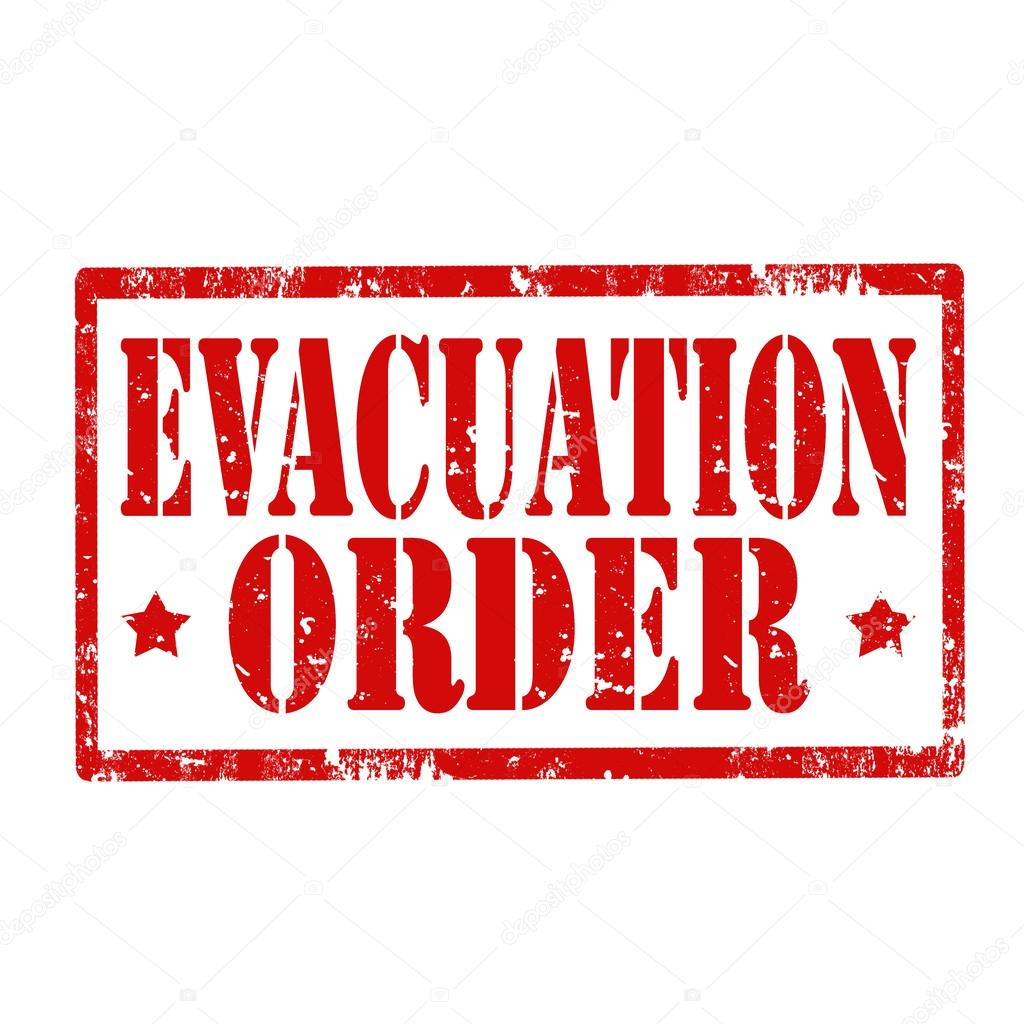 Evacuation ORDER issued for Moyie, Monroe Lake areas