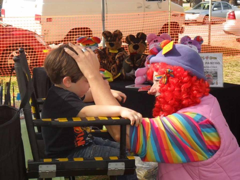 Kimberley Community Fall Fair returns this weekend