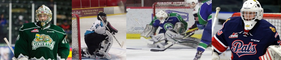 WHL: Battle between the pipes heats up for Kootenay ICE