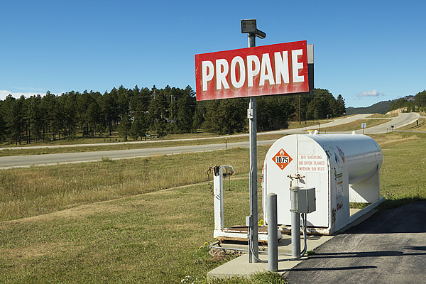MP Stetski says propane monopoly prevented in East Kootenay