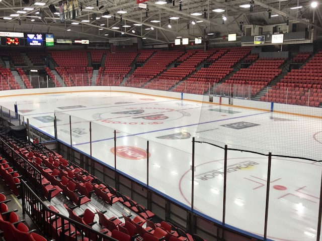 WHL: ICE suffer 7-0 rout by Americans to open preseason