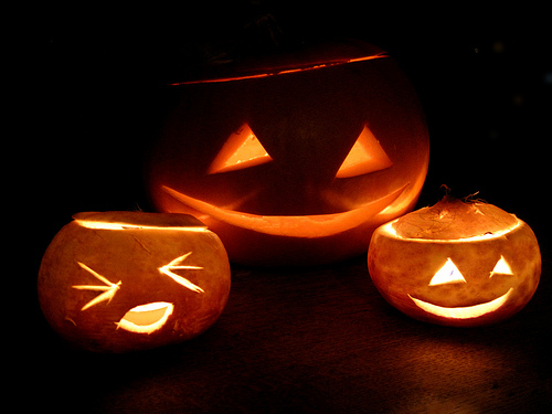 ICBC urges Halloween trick or treaters to stay safe near roads