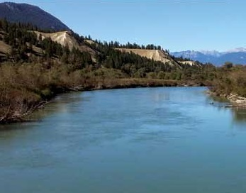 Columbia River Treaty negotiations upcoming