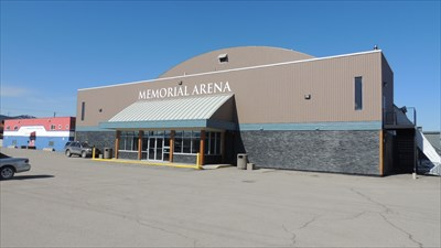 Review planned for Cranbrook arenas following Fernie tragedy