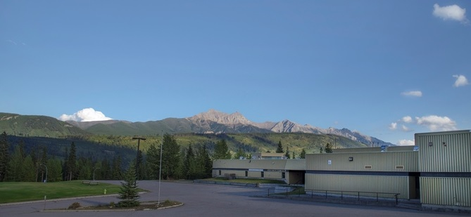 "SD5 says ""no credible threat"" toward Elkford Secondary"