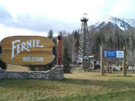 James White Wells testing could cause water quality issues in Fernie