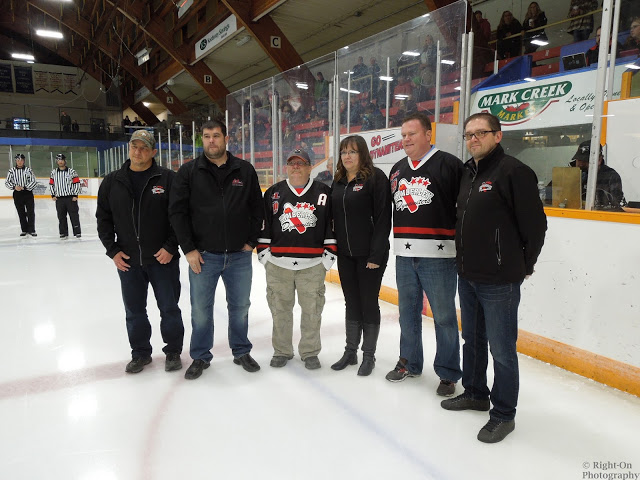 Local man gives $7.5M to Kimberley hockey