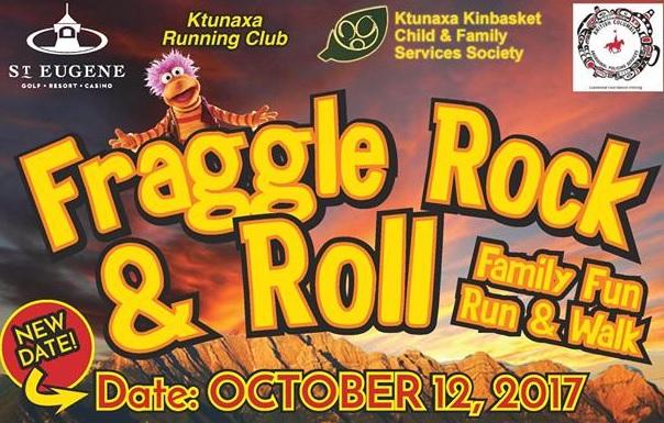 2nd annual Fraggle Rock & Roll Fun Run goes Thursday