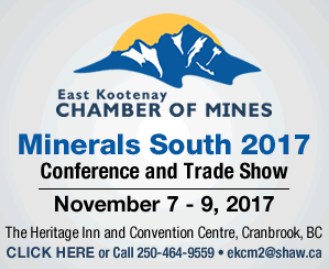 Minerals South conference kicks off in Cranbrook