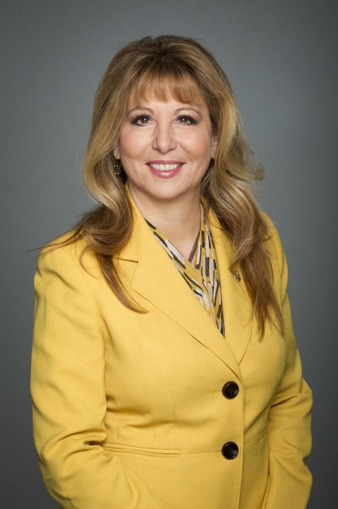 BC Liberal leader candidate Diane Watts visits Cranbrook Friday