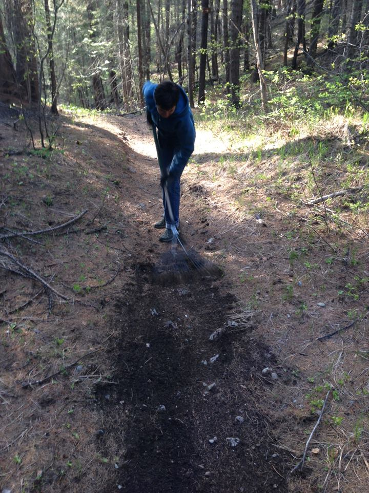 Kimberley trails groups wants City, RDEK partnership