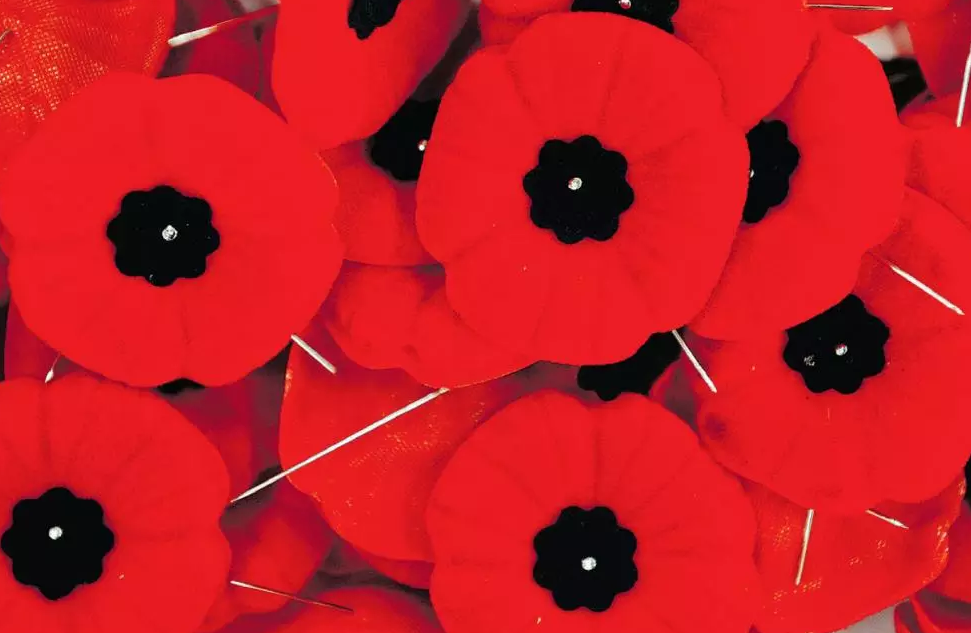 Remembrance Day ceremonies being held in East Kootenay communities Sunday