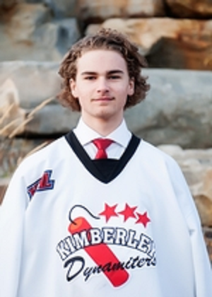 KIJHL: Former Dynamiter excited to join UCO for 2018-19