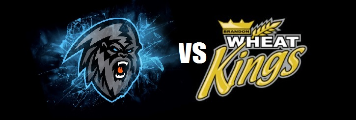 WHL: ICE host Wheat Kings back-to-back nights