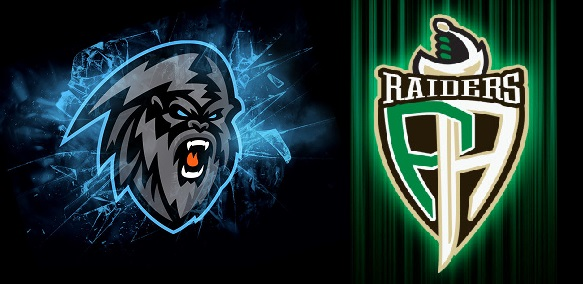 WHL: ICE welcome Raiders for first meeting of season